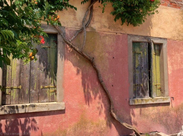 House on Torcello